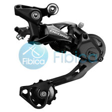 New Shimano Deore RD-M6000-GS MTB Shadow+Rear Derailleur 10-speed Medium Cage
