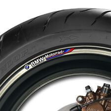 12 x BMW Motorrad AUTOCOLLANTS POUR JANTE ROUE - xr 1200 GS ADVENTURE