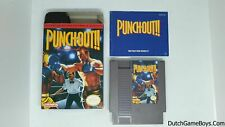 Punch-Out!! - Nintendo Nes