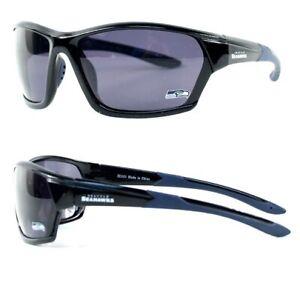 Seattle Seahawks NFL Polarized Sport Sunglasses