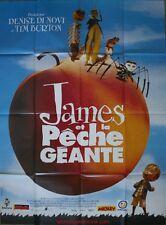 James et la pêche géante Pellicule Cinéma / Bande Annonce / Movie Trailer
