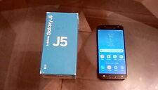 Samsung Galaxy J5 (2017) SM-J530F - 16GB - Black Dual Sim