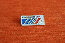 12907 PIN'S PINS AVION AIR FRANCE AIRLINE PLANE TICKET