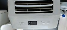 portable air conditioner, LG 3-in-1 operation: Cooling/Dehumdify/Fan
