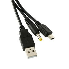 Usb Data Sync & Charger PC Cable Lead Sat Nav for tomtom  go 300 500 510 710 910
