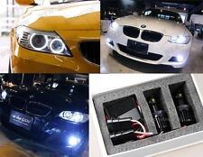 2 AMPOULE H8 LED 40W BMW SERIE 3 5 6 E60 E63 E90 LCI E92 E93 M3 M5 X5 X6 E70 E71