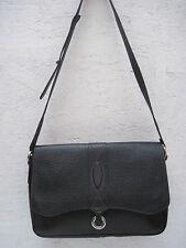 """Sublime et auth sac à main   en cuir   """"ZENITH"""" TBEG vintage bag à saisir"""