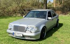 ☼ Mercedes E 500, W124, EZ: 1997 - Youngtimer mit 141Tkm & 326 PS Top Zustand ☼
