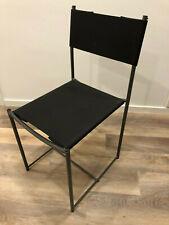 Spaghetti Giandomenico Belotti für Alias Chair Stuhl Chrom NP 349€ TOP zustand