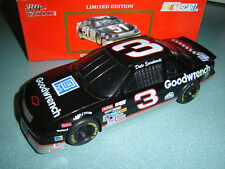 Dale Earnhardt #3 Goodwrench 1992 Lumina Racing Champions 1/24 Diecast Bank