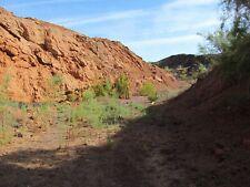 Historic Gold Gem Mine La Paz County AZ Lode Mining Claim Arizona Copper Silver