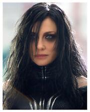 "-THOR ""Ragnarok"" HELA -CATE BLANCHETT --8x10 glossy Photo-a-"