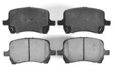 Disc Brake Pad Set-Rear Disc Front OPTEVE BRAKES CDX1160