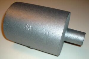 ANTIQUE OLD HIT & MISS GAS ENGINE CAST IRON  PISTON BLANK CASTING