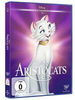 Aristocats (2017)(DVD/NEU/OVP) Walt Disney - Klassiker