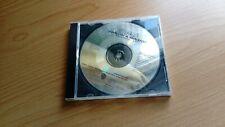 Van Halen Man On A Mission Rare CD (US Release)