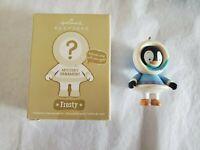 Hallmark 2011 Polar Penguin Frosty Mystery Keepsake Christmas Ornament