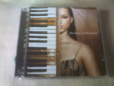 ALICIA KEYS - THE DIARY OF ALICIA KEYS - CD ALBUM
