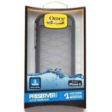 Otterbox Preserver Case for the Original iPhone 5 - Carbon (Black/Slate Grey)