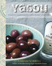 NEW Yasou: A Magical Fusion of Greek & Middle Eastern Vegan Cuisine