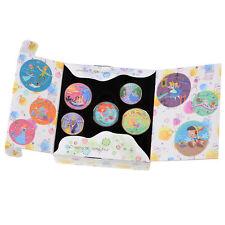 Disney Store Japan Princess Pins Box Set 25th Anniversary 5-Pin My Ariel Jasmine