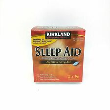 Other Sleeping Aids
