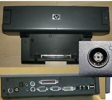 HP Elitebook 8530w 8530w 8730w 8710w 6730b   6735b  6715b nc6400 Docking Station