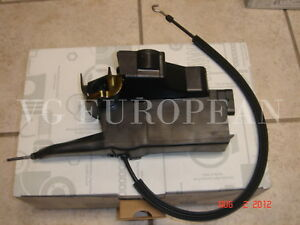 Mercedes-Benz ML-Class Genuine Front Left Door Lock Mechanism ML320 ML430 ML500
