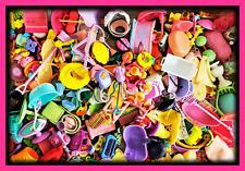 🌺Littlest Pet Shop 5 Random Vintage LPS Accessories SURPRISE Grab BLIND Bag Lot