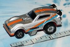 Micro Machines DELUXE PLYMOUTH ARROW FUNNY CAR # 2