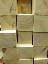 4x4 timber  top quality joiners red wood pse timber  (fs 94mmx94mm) 1 metre long