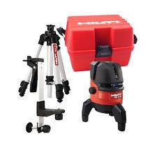 New Hilti 2088506 Multi Line Laser Kit Pm 4 M Measuring Systems