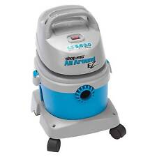 ShopVac 1.5 Gallon AllAround Wet/Dry Vacuum