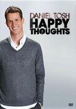 Daniel Tosh Happy Thoughts 0097368914049 DVD Region 1 P H
