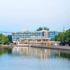 Städtereise Hannover Hotel Gutschein Courtyard by Marriott Maschsee Kurz Urlaub