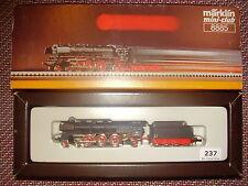 S50 Märklin 8885 Dampflok BR 003 160-9 DB