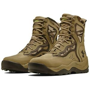 Under Armour 3024338 Men's UA Charged Raider Waterproof Hunting Boots Shoes