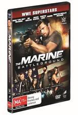 The Marine 5 - Battleground : NEW DVD