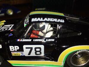 Brand New Beautiful Fly 88319 1:32 Porsche 935 K3 24h. 1982 Le Mans #78 Slot Car
