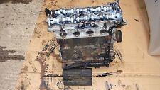 LAND ROVER FREELANDER 2002 2.0 TD4 DIESEL BMW ENGINE ( BARE NO ANCILLARIES )