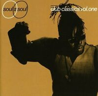 Soul II Soul Club classics vol. one (1989) [CD]