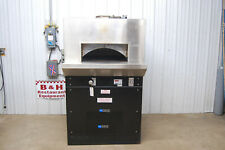 Woodstone Bistro Dome Stone Hearth Ws Bl 4343 Rfg Ng Deck Pizza Oven