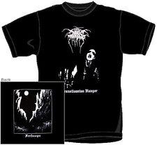 Darkthrone - Transilvanian Hunger  - T-Shirt - Size XL - Neu