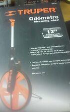 "Truper Odm-12 Measuring Wheel 12"""
