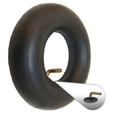 3.50 - 8 BENT VALVE  WHEELBARROW INNER TUBE, GARDEN.