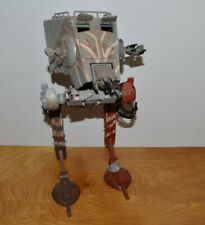 """STAR WARS THE VINTAGE COLLECTION MANDALORIAN AT-ST VEHICLE 3.75"""" ACTION FIGURES"""