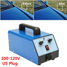 110V 1000W Car Paintless Dent Repair Removing Tool PDR Hot Box Induction Heater