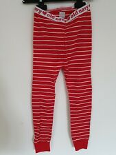 Old Navy Red Leggings Age 4