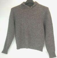 Men's Pendleton Vintage  Wool Sweater - Size Med - Fast Free Shipping
