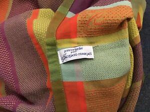Le Jacquard Francais Tischdecke 155 x 155 Baumwolle